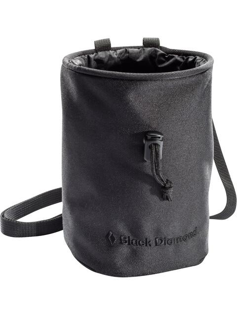 Black Diamond Mojo Chalkbag S-M Black
